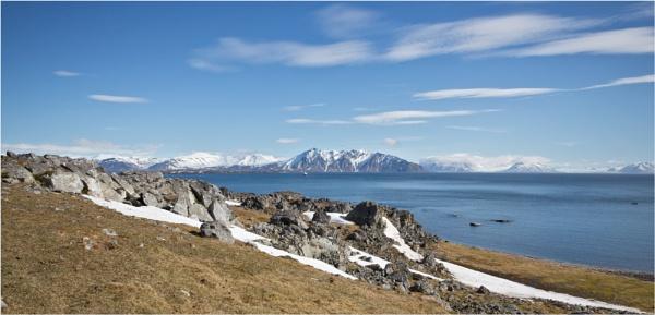 Svalbard by mjparmy