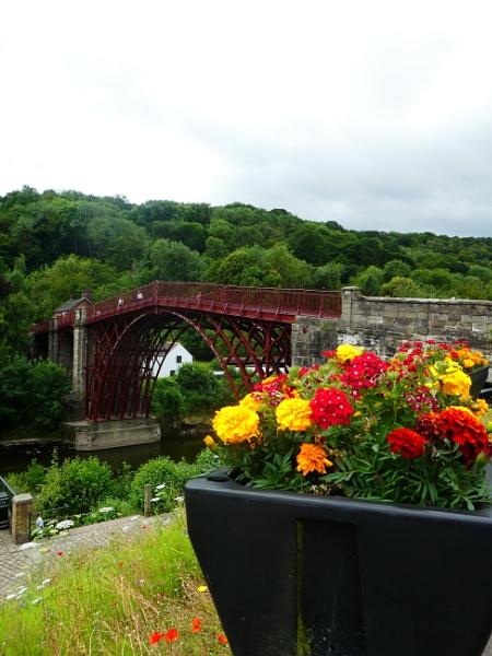 Ironbridge by raywalker