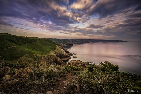 North Coast Sunrise by happysnapper