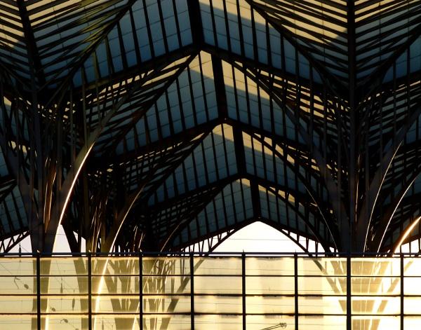 Orientale Metro by ardbeg77
