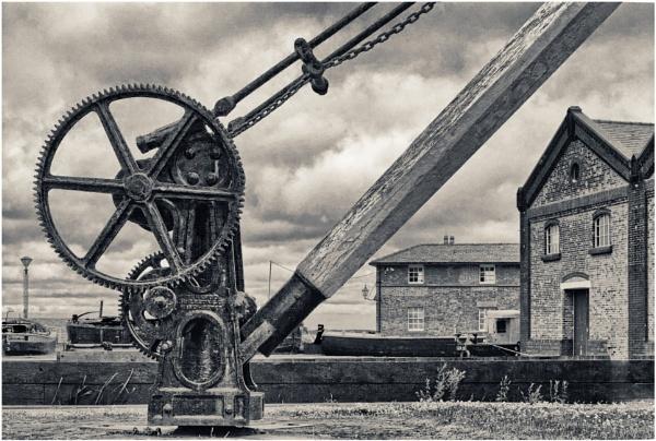 Dock Winch by BigAlKabMan