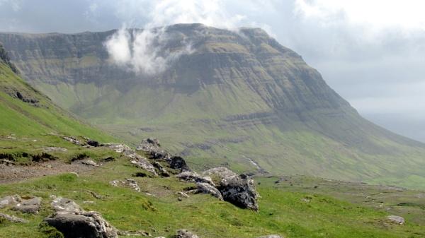 Faroe Island view by Don20