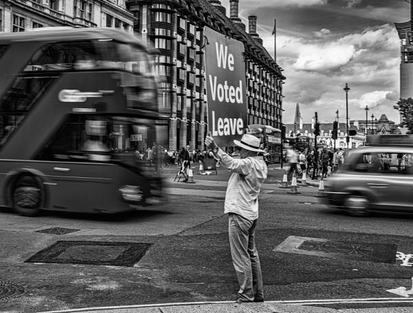 It\'s All A Bit Of A Blur by MartinLeech