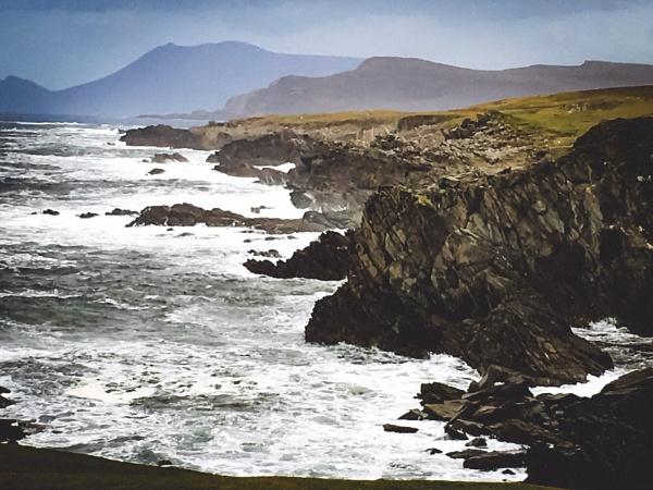 Connemara Loop by deejay10