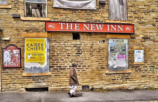 the new inn by krebsbaum