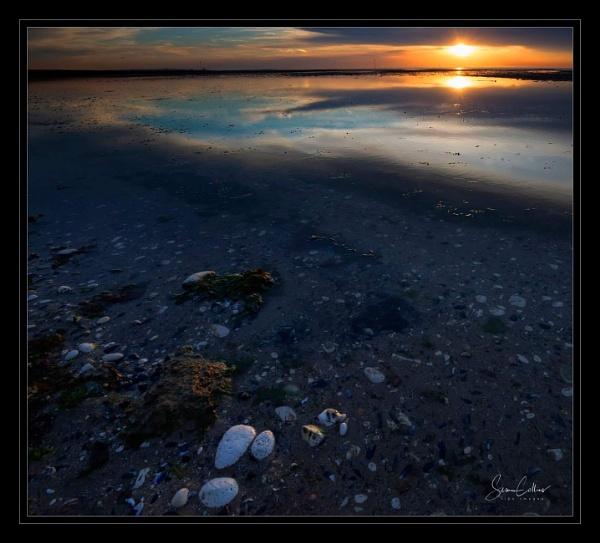 Minnie Bay by sidcollins