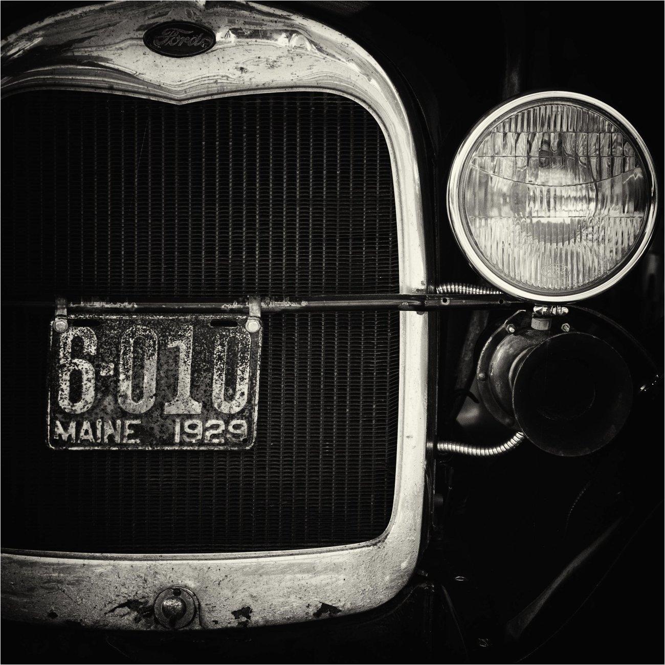 Maine 1929