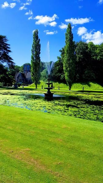 Gardens by snapperbryan06