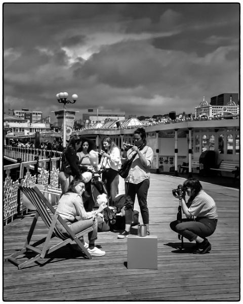Photo Shoot by mickmarra