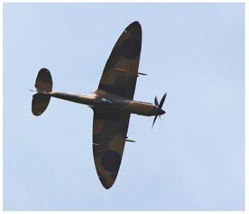 Spitfire # 3