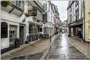 Fore Street, Looe by TrevBatWCC
