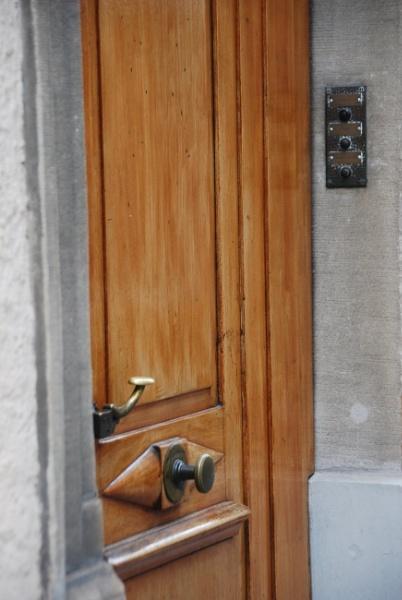 Door history by Mos8