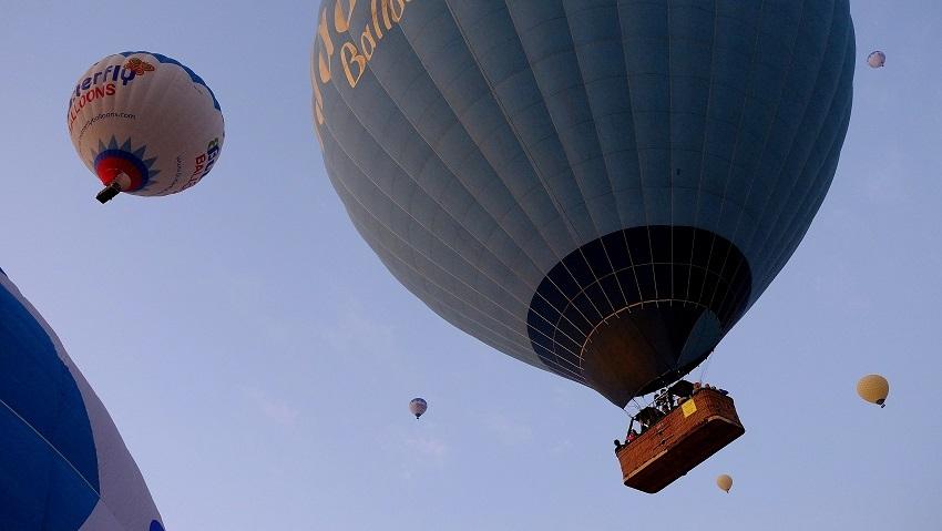 Ballooning 2