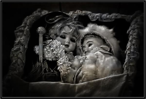 Sweet Dreams........ (2) by PhilT2