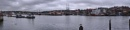 Whitby Harbour Pano by Alan_Baseley
