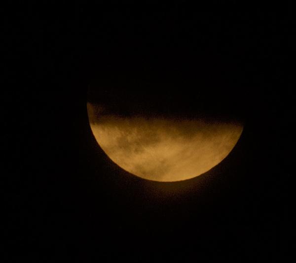 tonights moon by robthecamman