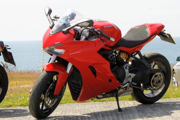 Ducati by alec123