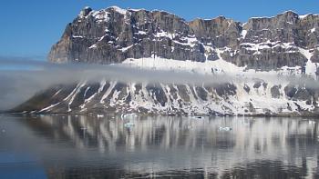 Around Svalbard