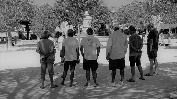 The Boys by ZenTony