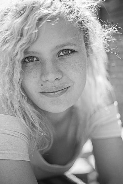 Emma by antek76