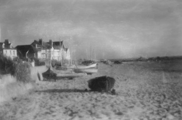 Rhosneigr Beach by BillEiffert
