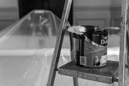 Photo : Paint