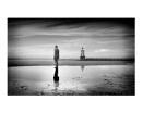 Crosby Beach UK by Ron50
