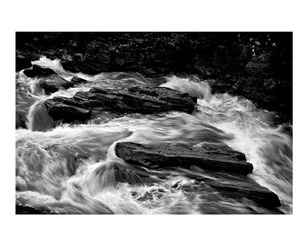 Glenfeshie Scotland by Ron50
