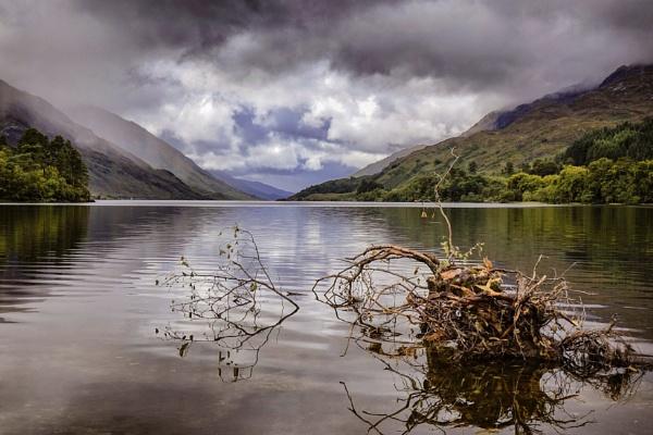 Loch Shiel Scotland  by Ron50