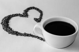 Photo : Love Coffee