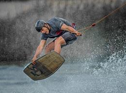 Wakeboarder