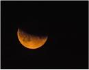 Lunar Eclipse by dven