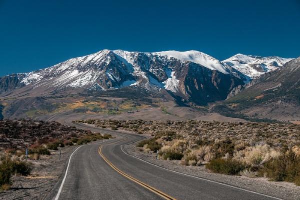 Open Road by dven