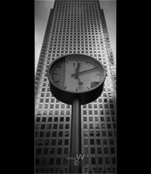 Time by ziggystardust111