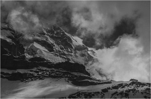 Jungfrau by MAK2