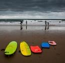 Surf School by martin.w