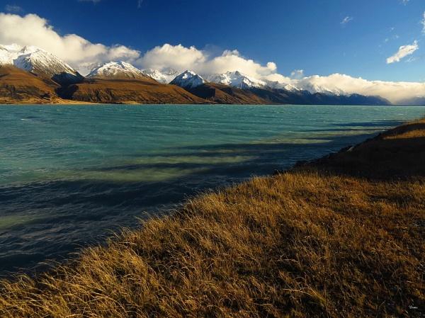 Lake Pukaki 69 by DevilsAdvocate
