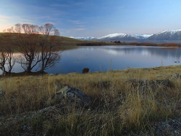 Lake McGregor 14 by DevilsAdvocate