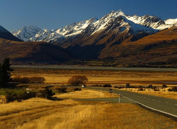 Mt Cook NP 45 by DevilsAdvocate