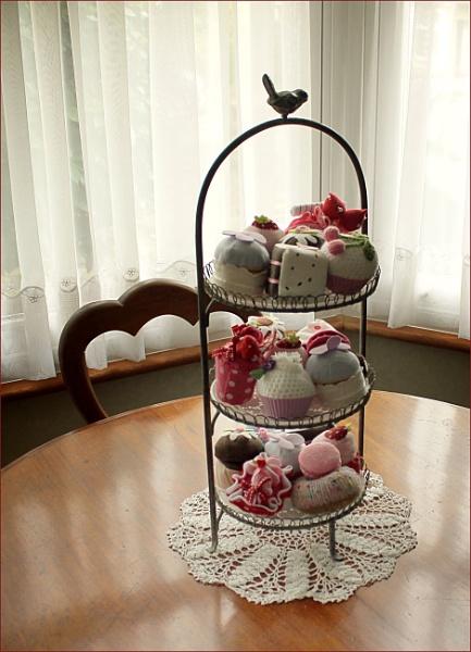 More cake anyone? by helenlinda
