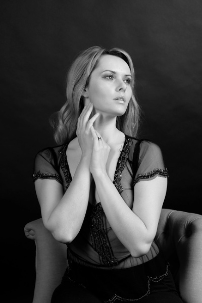 Deep In Thought by fynephotography