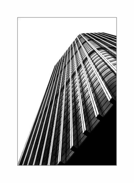 Tower of Glass by PaulSwinney