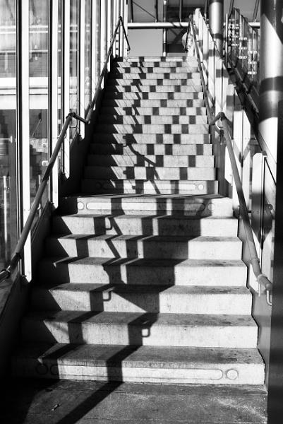 Steps by nclark