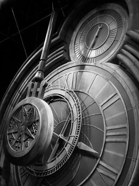 Timepiece by nclark