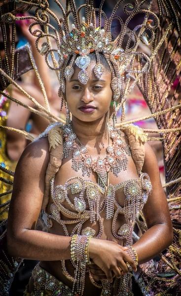 Carnival Queen by Gavin_Duxbury
