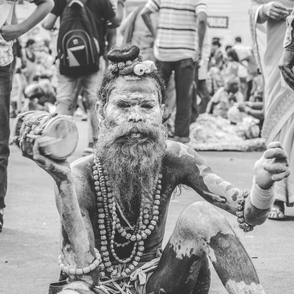 The Hindu Fanatics... by clicknimagine