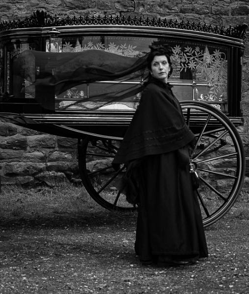 The widow by karen1961