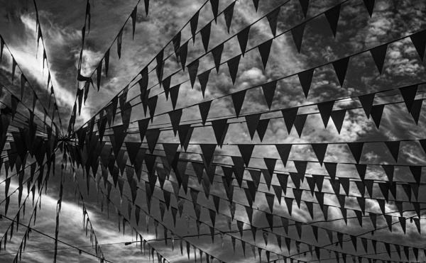Napkin Washing Day by RLF