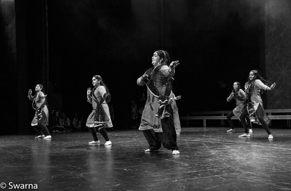 Dance... Dance III ... by Swarnadip