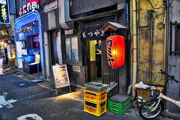 Front Door. by WesternRed